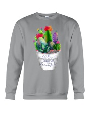 Beautiful Crewneck Sweatshirt thumbnail