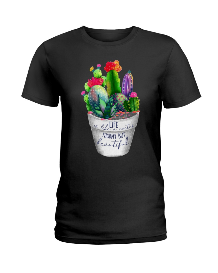 Beautiful Ladies T-Shirt