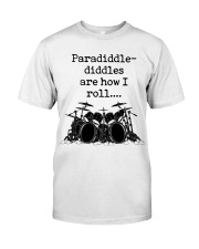 Paradidle Classic T-Shirt front