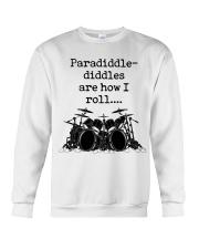 Paradidle Crewneck Sweatshirt thumbnail