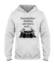 Paradidle Hooded Sweatshirt thumbnail