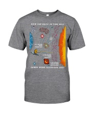James Webb Space Telescope Classic T-Shirt tile