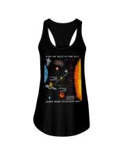 James Webb Space Telescope Ladies Flowy Tank thumbnail
