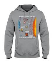 James Webb Space Telescope Hooded Sweatshirt thumbnail