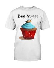 Bee sweet Premium Fit Mens Tee thumbnail