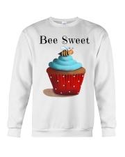 Bee sweet Crewneck Sweatshirt thumbnail