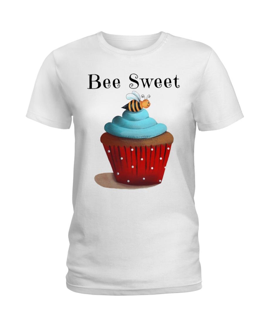 Bee sweet Ladies T-Shirt