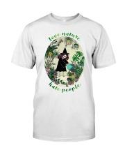 Love nature Classic T-Shirt thumbnail
