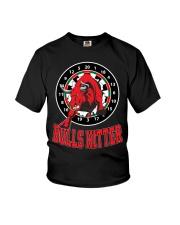 Bulls hitter Youth T-Shirt thumbnail
