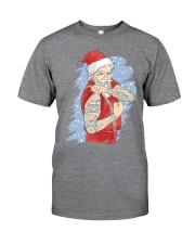 Santa claus Classic T-Shirt tile