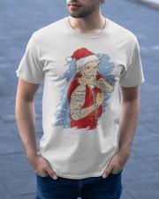 Santa claus Classic T-Shirt apparel-classic-tshirt-lifestyle-front-46