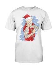 Santa claus Classic T-Shirt front