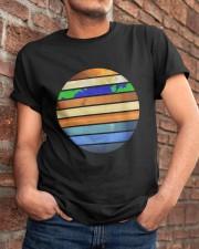 Planets Classic T-Shirt apparel-classic-tshirt-lifestyle-26