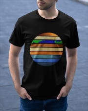 Planets Classic T-Shirt apparel-classic-tshirt-lifestyle-front-46