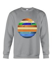 Planets Crewneck Sweatshirt thumbnail