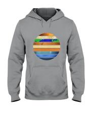 Planets Hooded Sweatshirt thumbnail