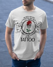 Tattoo Classic T-Shirt apparel-classic-tshirt-lifestyle-front-46