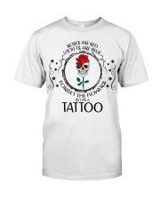 Tattoo Classic T-Shirt front
