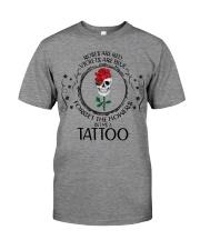 Tattoo Premium Fit Mens Tee thumbnail