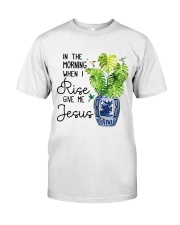Give me Jesus Classic T-Shirt thumbnail