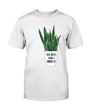 I grow it Classic T-Shirt thumbnail