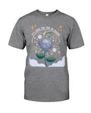 It's time for you to bloom Classic T-Shirt thumbnail