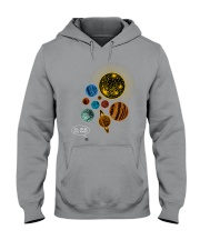 Are we cool again Hooded Sweatshirt thumbnail