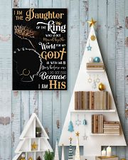 Daughter of the king 11x17 Poster lifestyle-holiday-poster-2