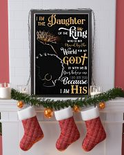 Daughter of the king 11x17 Poster lifestyle-holiday-poster-4