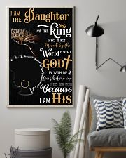 Daughter of the king 11x17 Poster lifestyle-poster-1