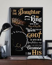 Daughter of the king 11x17 Poster lifestyle-poster-2