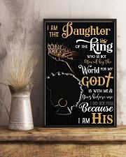 Daughter of the king 11x17 Poster lifestyle-poster-3