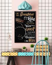 Daughter of the king 11x17 Poster lifestyle-poster-6