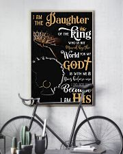 Daughter of the king 11x17 Poster lifestyle-poster-7