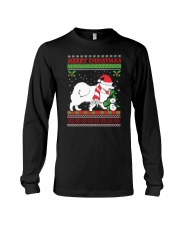 Samoyed Long Sleeve Tee thumbnail