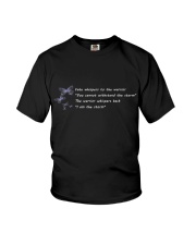 We Are The Storm - ANE Awareness Youth T-Shirt thumbnail