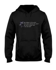 We Are The Storm - ANE Awareness Hooded Sweatshirt thumbnail