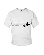 I am the Storm Youth T-Shirt tile