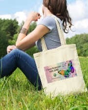 I Love Someone with ANE Tote Bag lifestyle-totebag-front-6