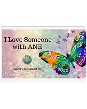 I Love Someone with ANE 17x11 Poster thumbnail