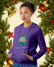 ANE Families Rock Hooded Sweatshirt lifestyle-holiday-hoodie-front-4