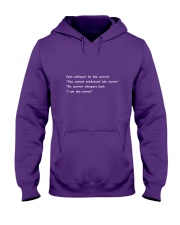 We The Storm - ANE Awareness Hooded Sweatshirt thumbnail