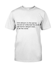 Simply The Storm Classic T-Shirt front