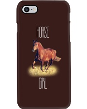 Only For Horse Girls Phone Case thumbnail