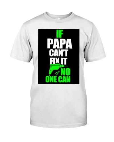 Papa Fixit