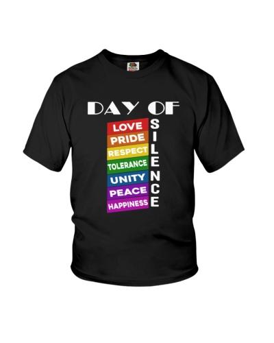 Lgbt Love Pride Respect Tolerance