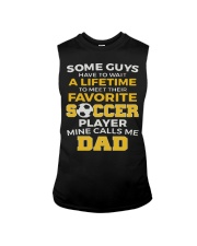 Fathers Day Shirt 2018 Cal Me Dad Funny Sleeveless Tee thumbnail