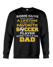 Fathers Day Shirt 2018 Cal Me Dad Funny Crewneck Sweatshirt tile