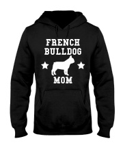 FRENCH BULLDOG MOM SHIRT Hooded Sweatshirt thumbnail