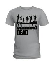 THE WALKING DEAD Ladies T-Shirt thumbnail